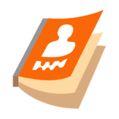 program advertising icon