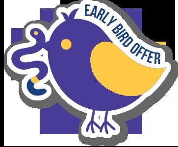 Earlybird011