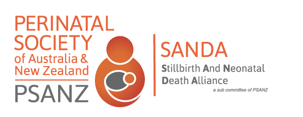SANDA logo