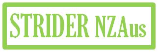 STRIDER logo2