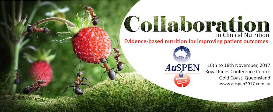 2017 AuSPEN -  Collaboration