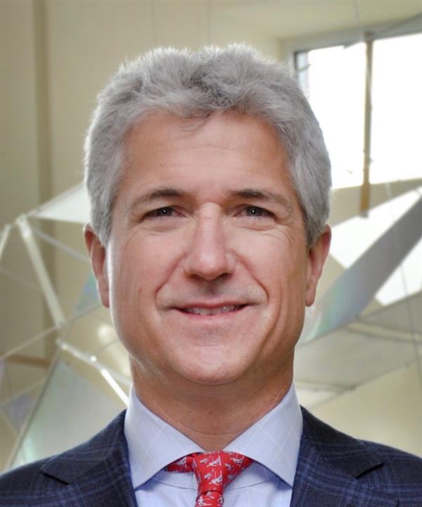 Dr. Mark Hancock