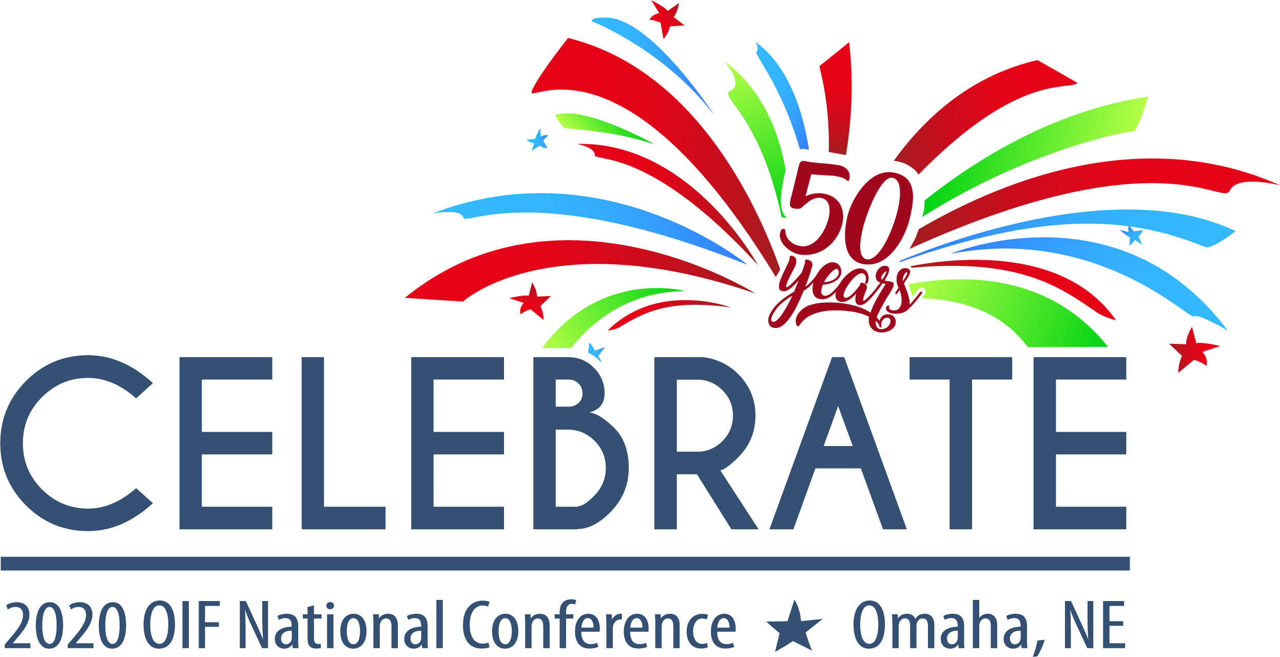 OIF19-001 National Conference Logo