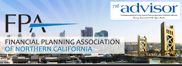 FINANCIAL PLANNING ASSOCAITION OF NORTHERN CALIFORNIA