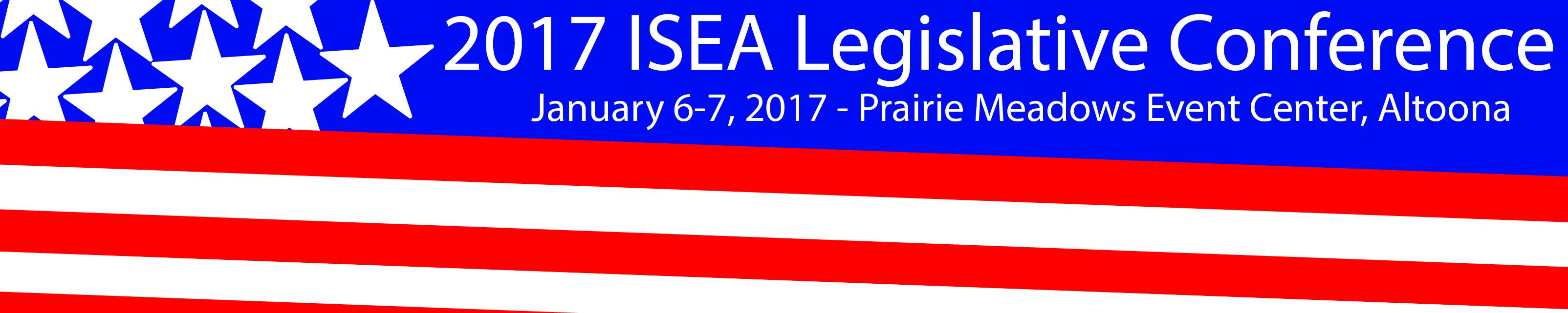 2017 Legislative Conference