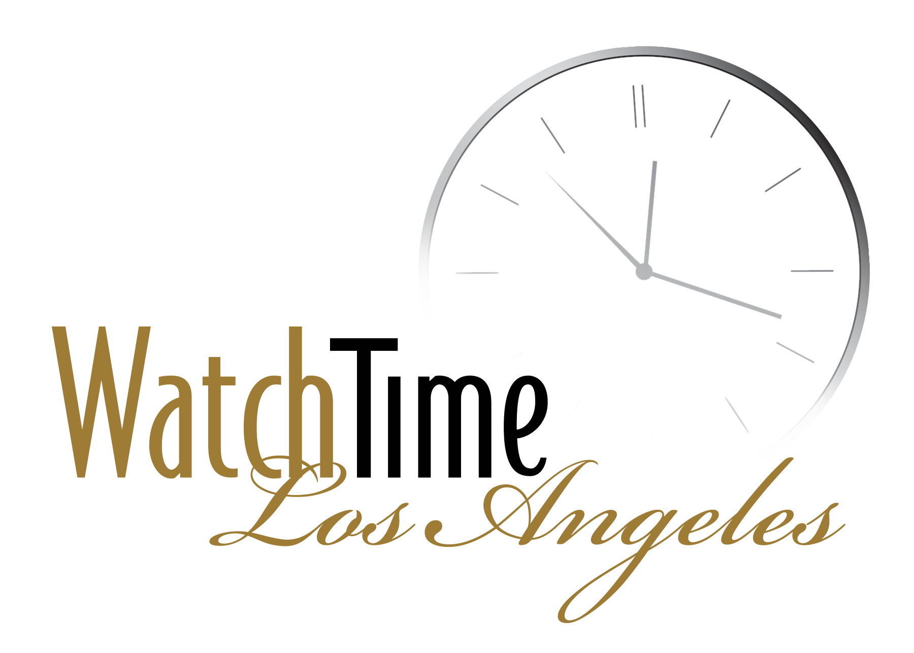 WatchTime Los Angeles 2019