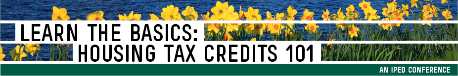 Learn the Basics: Housing Tax Credits 101