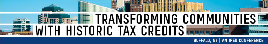 Transforming Communities with Historic Tax Credits