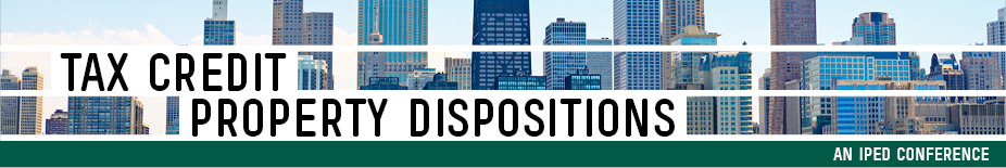 Tax Credit Property Dispositions