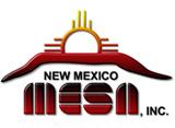 NM MESA Logo