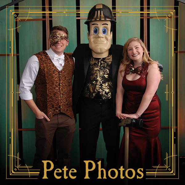 Purdue Pete Pics