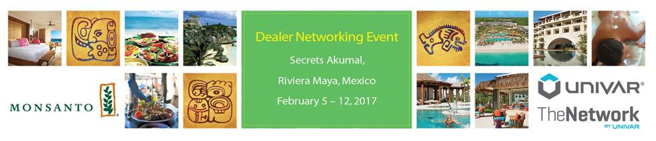 Univar Dealer Networking Event